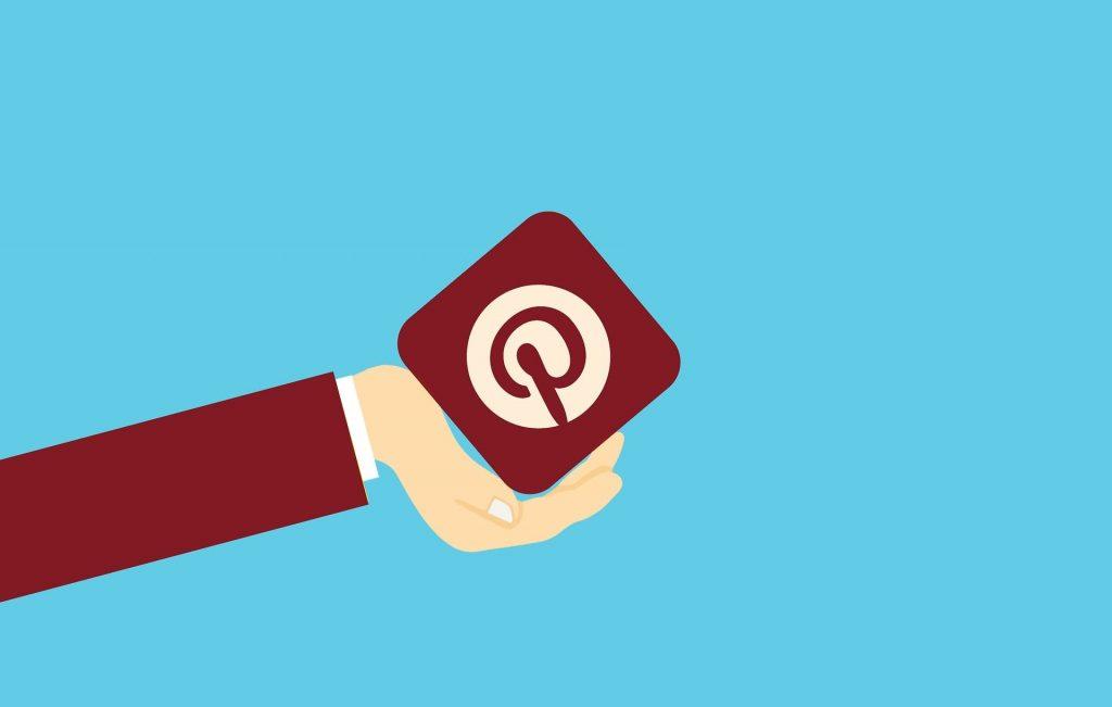 Pinterest untuk Bisnis