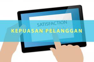 Customer Survey Kepuasan Pelanggan