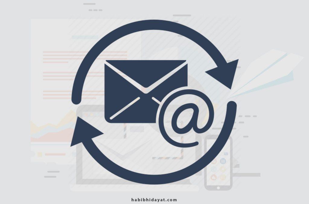 Melakukan Pengiriman Ulang Pesan Email Marketing