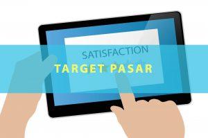 Customer Survey | Target Pasar
