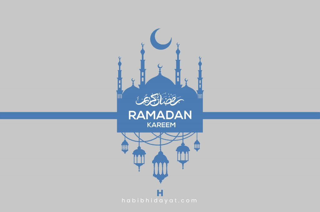 Strategi Digital Marketing saat Bulan Ramadhan - Habib Hidayat