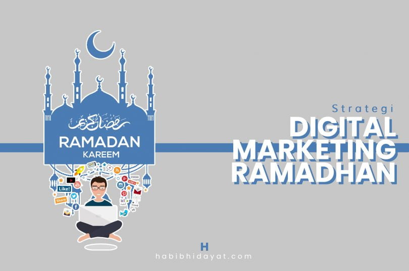 Strategi Digital Marketing saat Bulan Ramadhan