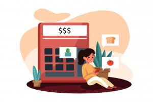 Membuat Anggaran Marketing