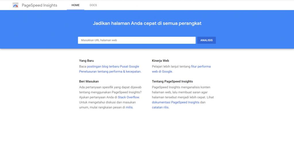 20+ Tools Google Gratis Namun Sangat Ampuh yang perlu Diketahui - Habib Hidayat