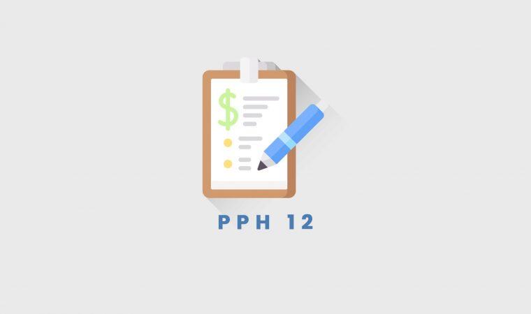 Cara Menghitung PPh 21