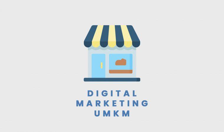 Tips Digital Marketing Untuk UMKM