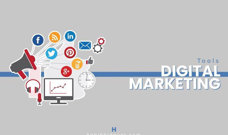 Tools Digital Marketing Gratis untuk Bisnis